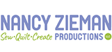 Logo image for Nancy Zieman Productions