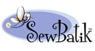 Logo for Sewbatik