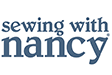 Logo for Sewing with Nancy