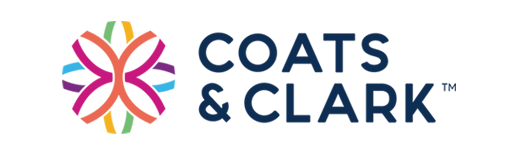 Color logo for Coats & Clark
