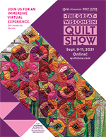 Quilt Show Guide Cover